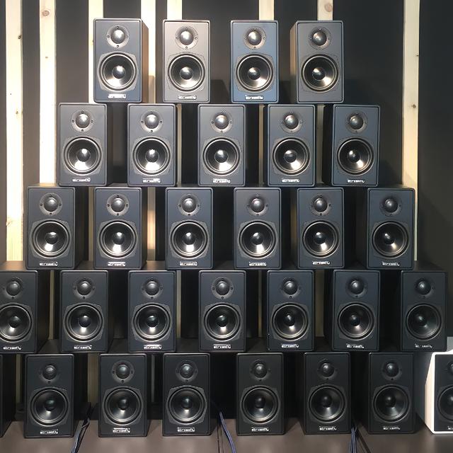 Musiksysteme