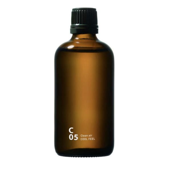 Ätherisches Öl C05 COOL FEEL für Piezo-SOLO Diffuser