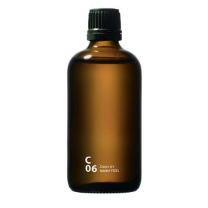 Ätherisches Öl C06 WARM FEEL für...