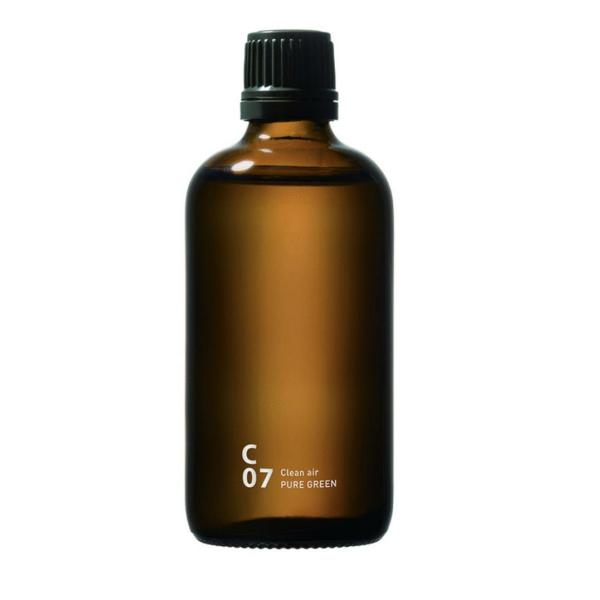 Ätherisches Öl C07 PURE GREEN für Piezo-SOLO Diffuser