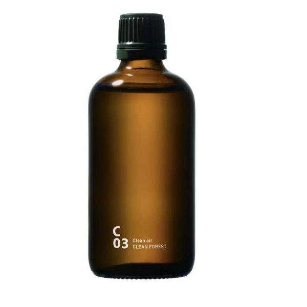 Ätherisches Öl C03 CLEAN FOREST für Piezo-SOLO Diffuser