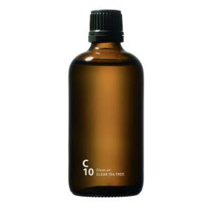 Ätherisches Öl C10 CLEAR TEA TREE für...