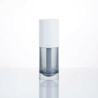 At-Aroma Piezo Solo - Aroma Diffuser (weiß) für Duftöl