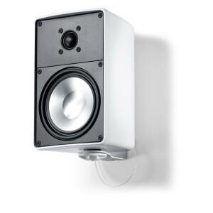 Canton Pro XL.3 passiver Lautsprecher weiß