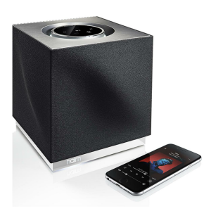 Naim Audio Mu-so Qb 1st Generation - Wireless Musiksystem